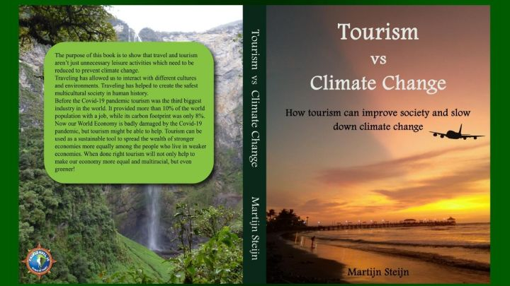 Tourism vs Climate Change