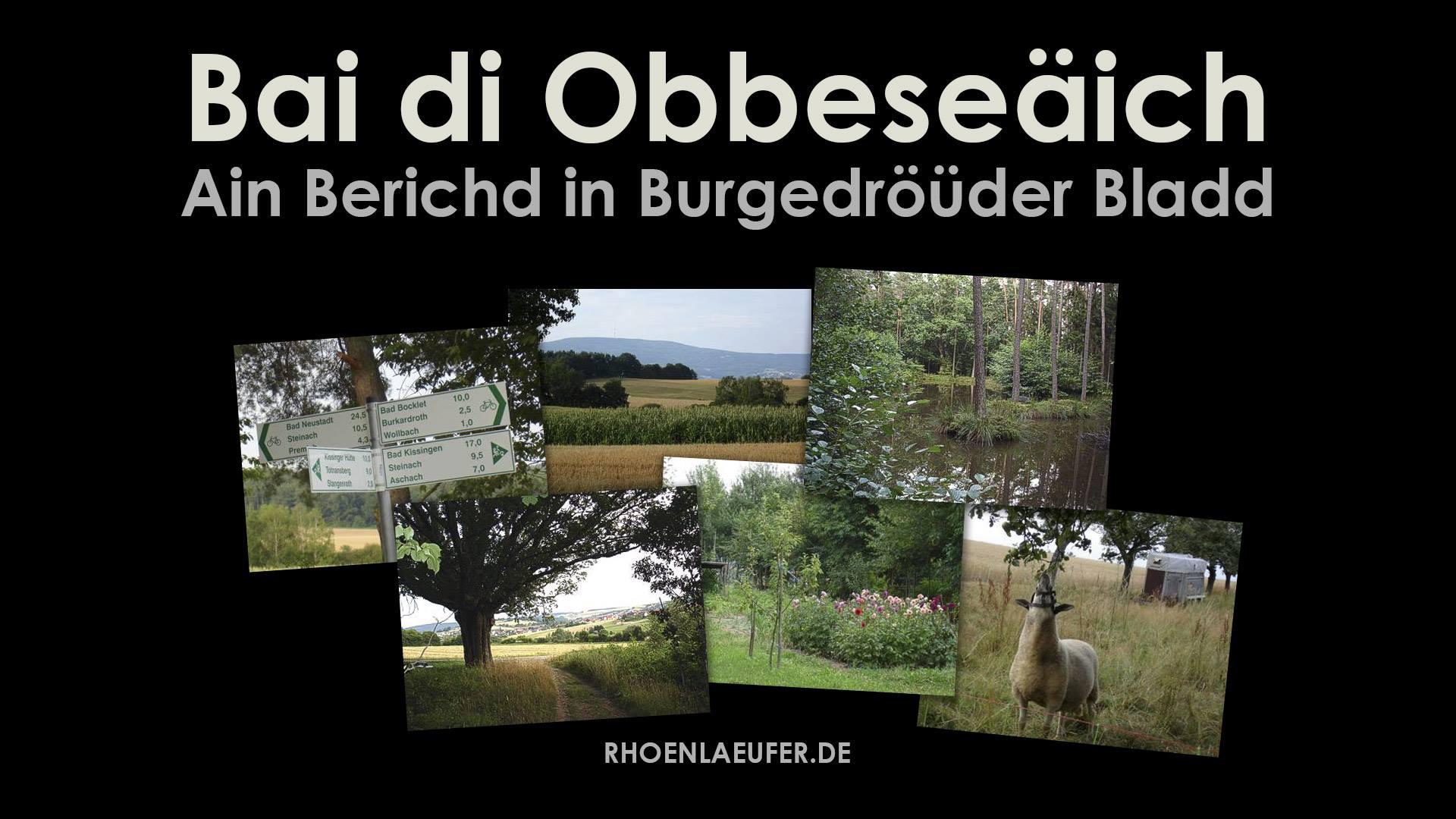 Bai di Obbeseäich