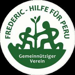 FREDERIC - Hilfe für Peru Logo